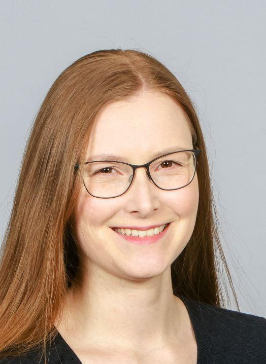 Profilbilde: Melissa Kristiansen