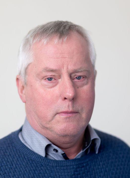 Profilbilde: Harald Otto Jakobsen