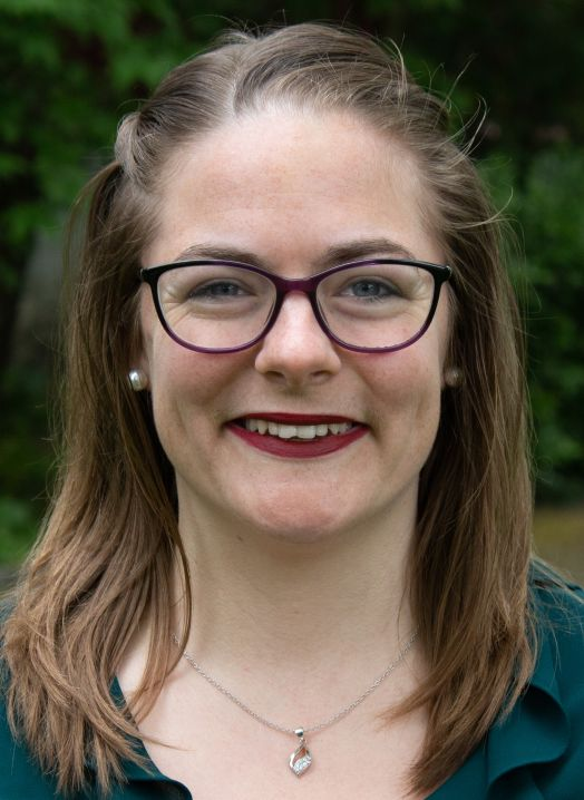 Profilbilde: Maja Berg