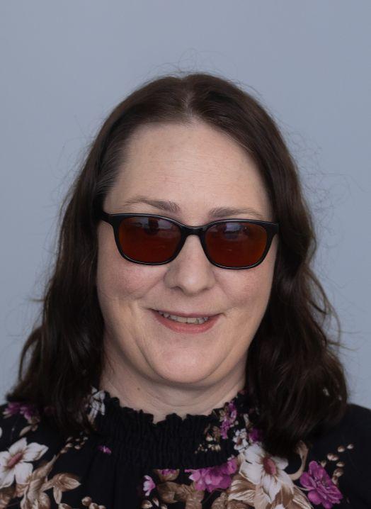 Profilbilde: Diana Kristine Johnsen