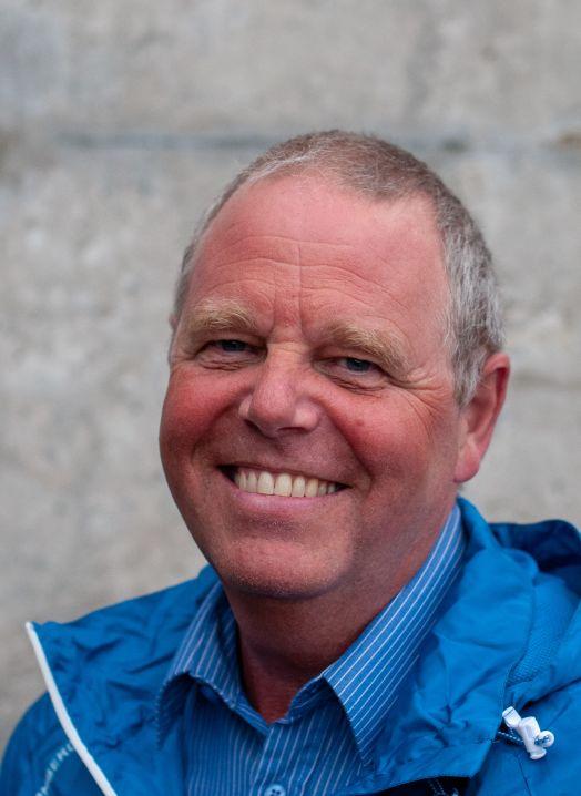 Profilbilde: Rune Sørsdal
