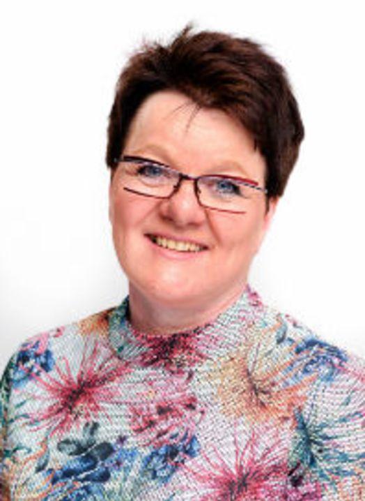 Profilbilde: Sylvia Hope Brandsnes