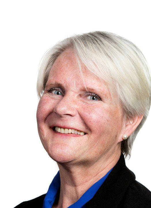 Profilbilde: Ingrid Marie Toft