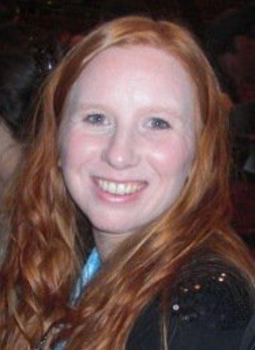 Profilbilde: Elisabeth Velle