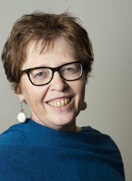 Profilbilde: Trude Wester