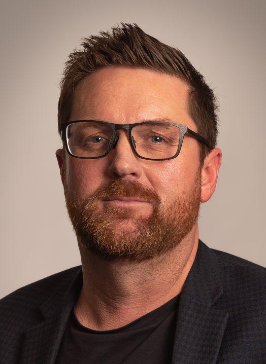 Profilbilde: Leiv Rune Mjølsnes