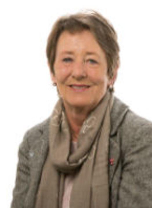 Profilbilde: Signy Andersen