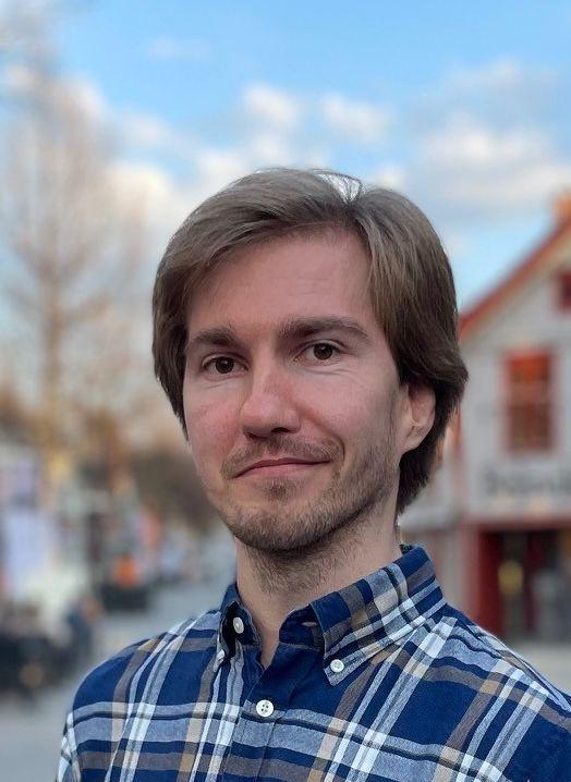 Profilbilde: Mats Ellingsen