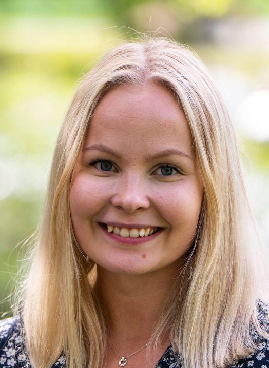 Profilbilde: Tonje Nilsen