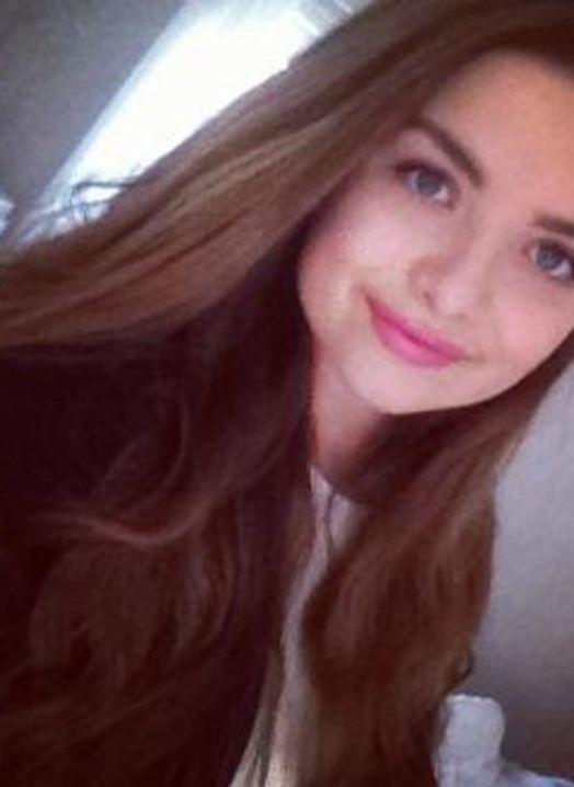 Profilbilde: Cathrine Barstad Storøy
