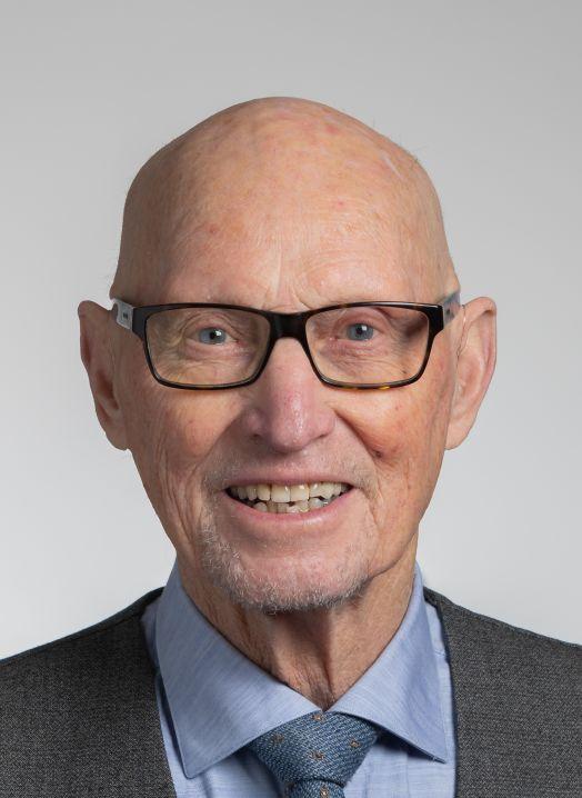 Profilbilde: Egil Udnesseter