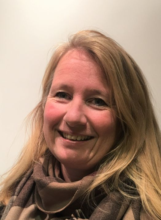 Profilbilde: Monica Hofer Hagen