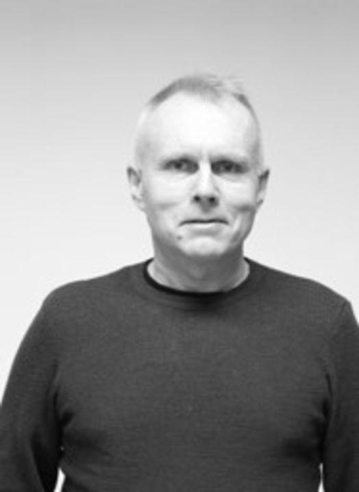 Profilbilde: Kjell-Ivar Nesvåg