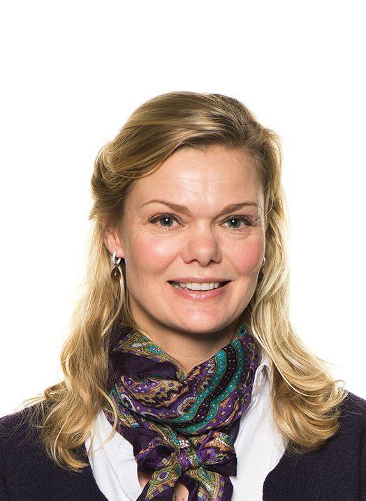 Profilbilde: Ingunn Unhjem Johansen