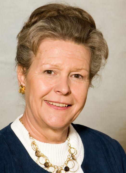 Profilbilde: Viera Aloisia Catharina Rozmara-Frydenlund