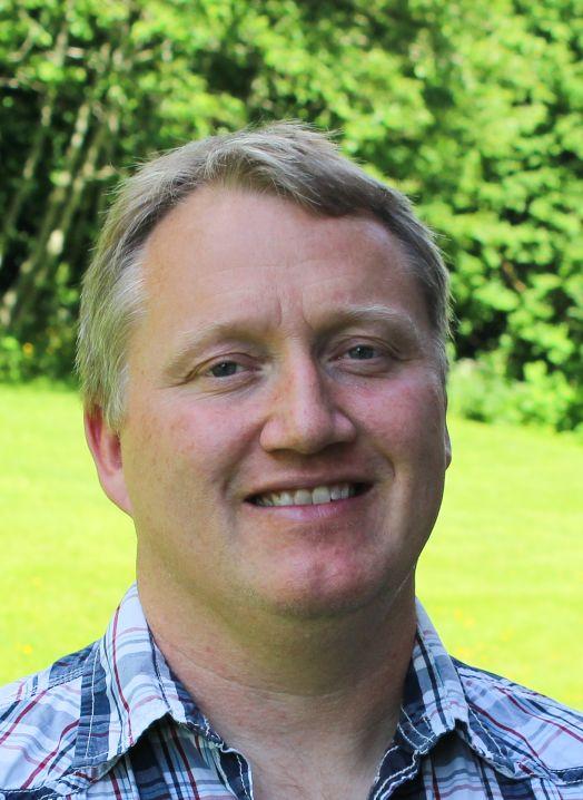 Profilbilde: Kay Ove Bjerkenås