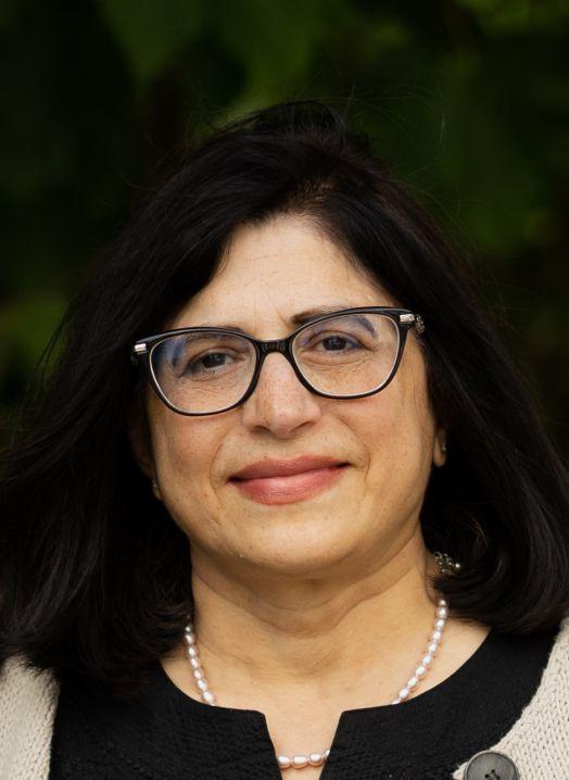 Profilbilde: Sangeeta Dhawan