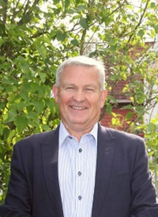 Profilbilde: Jan Eirik Krey