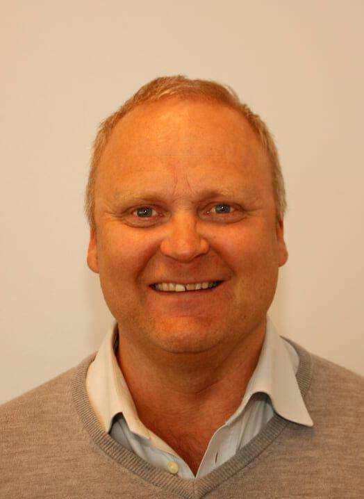 Profilbilde: Svein Ove Alvestad