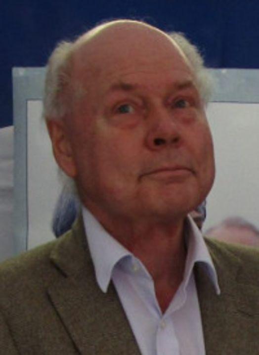 Profilbilde: Ivar Eilertsen