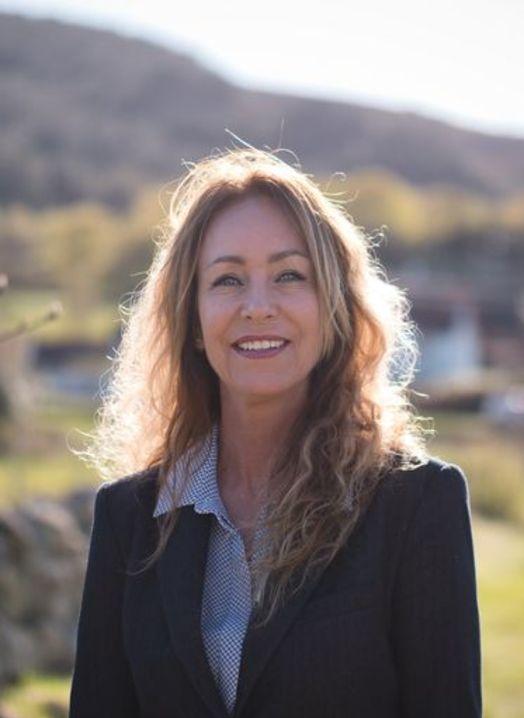 Profilbilde: June Susanne Grønnestad