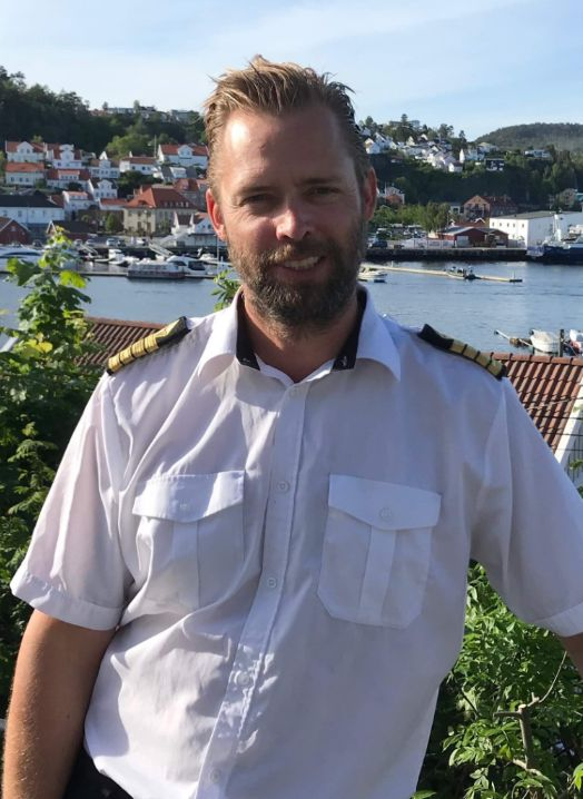 Profilbilde: Magnus Ellegård-Jacobsen