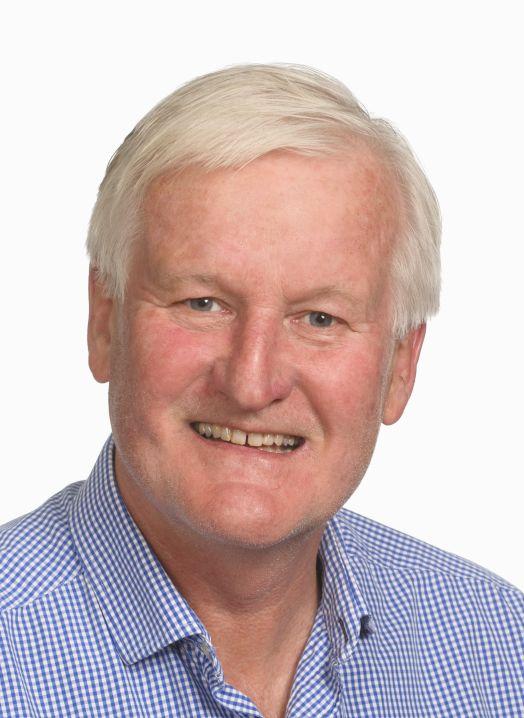 Profilbilde: Sverre Knutsen