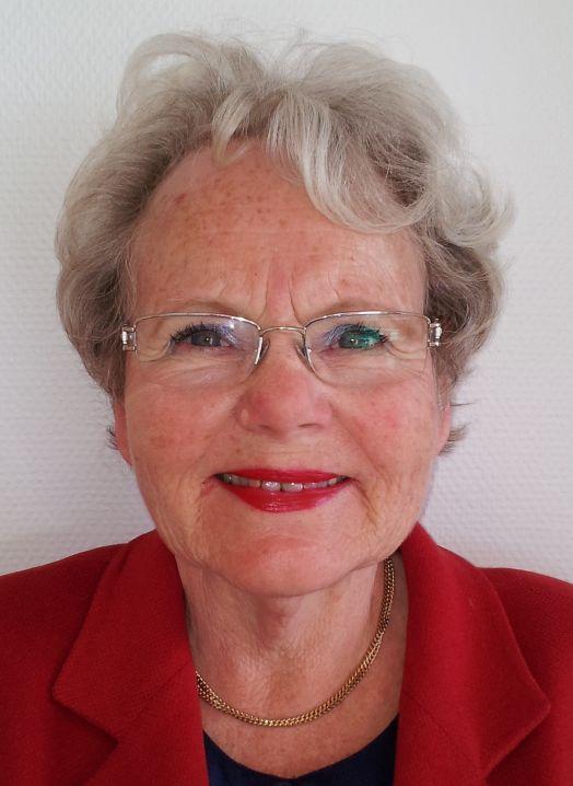 Profilbilde: Kari Langeland