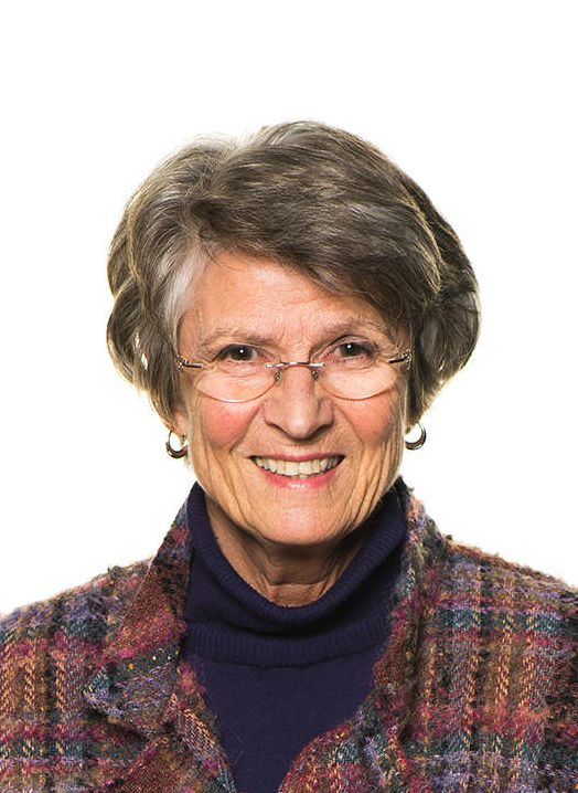 Profilbilde: Elisabeth Selmer