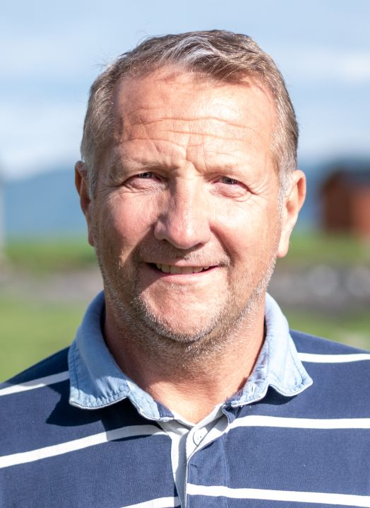 Profilbilde: Håvard Fjeldvær