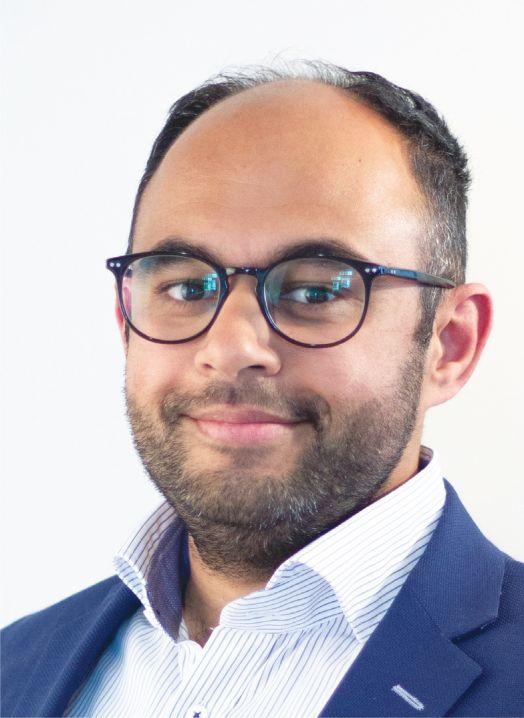 Profilbilde: Adnan Afzal