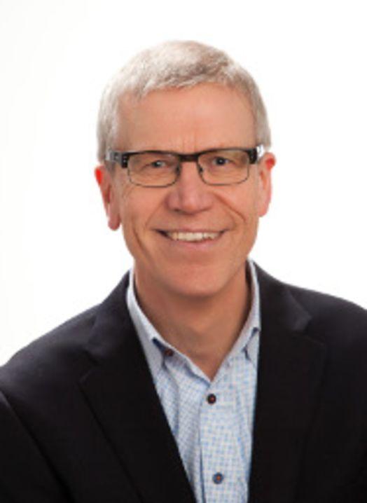 Profilbilde: Knut Anders Oskarson