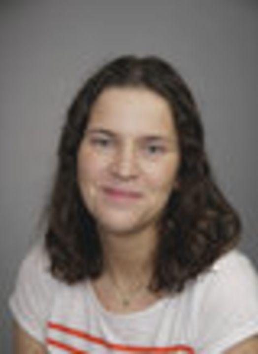 Profilbilde: Hilde Therese Nordberg