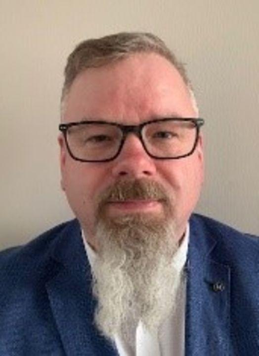 Profilbilde: Rune Hamnes