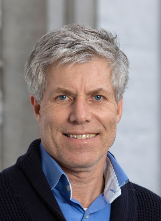 Profilbilde: Magnar Asle Sandnes Danielsen