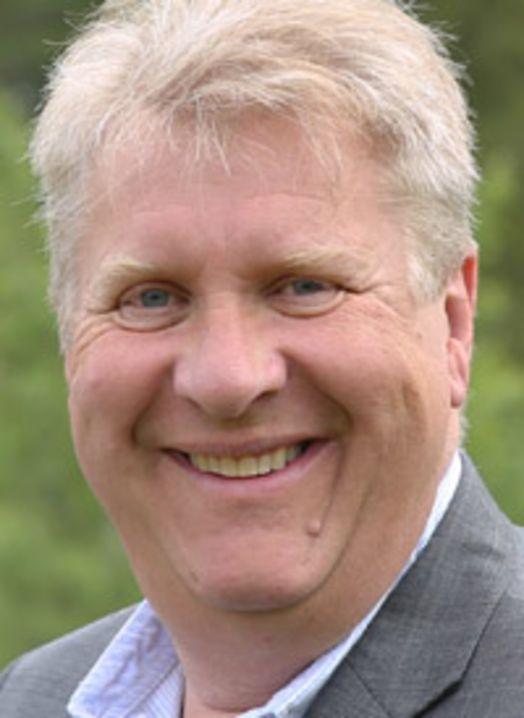 Profilbilde: Rune Magnussen