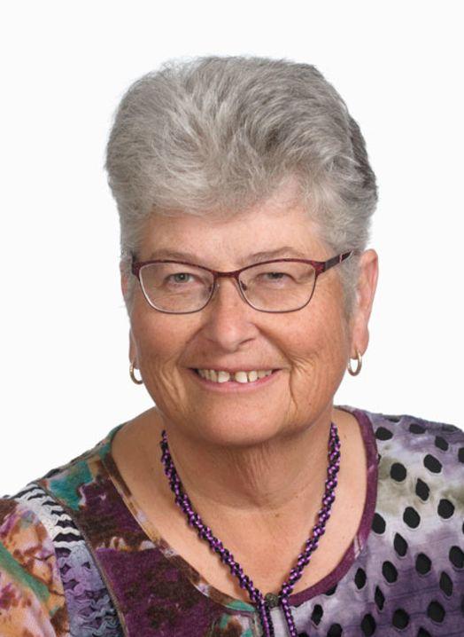 Profilbilde: Sølvi Bakke Garden