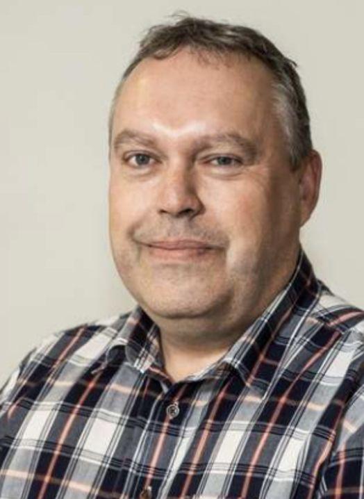 Profilbilde: Atle Ræstad