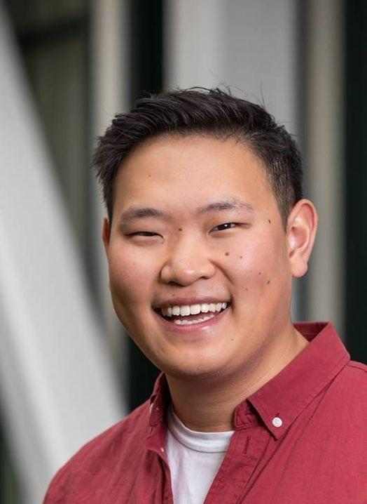 Profilbilde: Daniel Kun Hyuk Skjevik-Aasberg