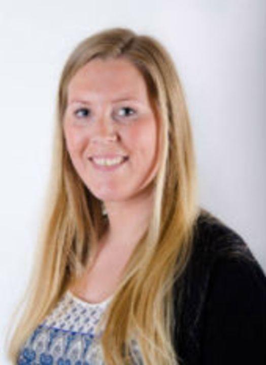 Profilbilde: Elin Svele