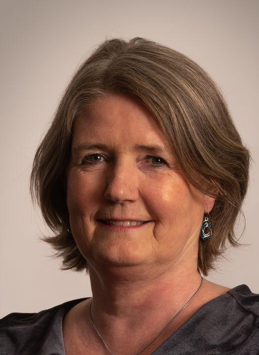 Profilbilde: Åshild Martens