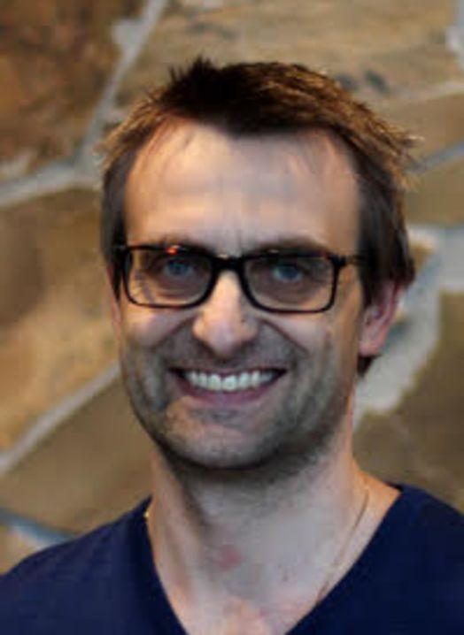 Profilbilde: Jørgen Pedersen