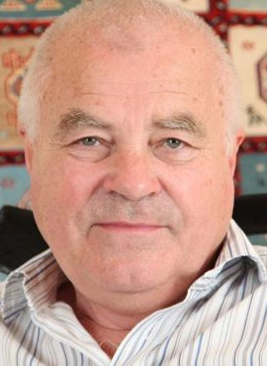 Profilbilde: Jostein Nyhammer