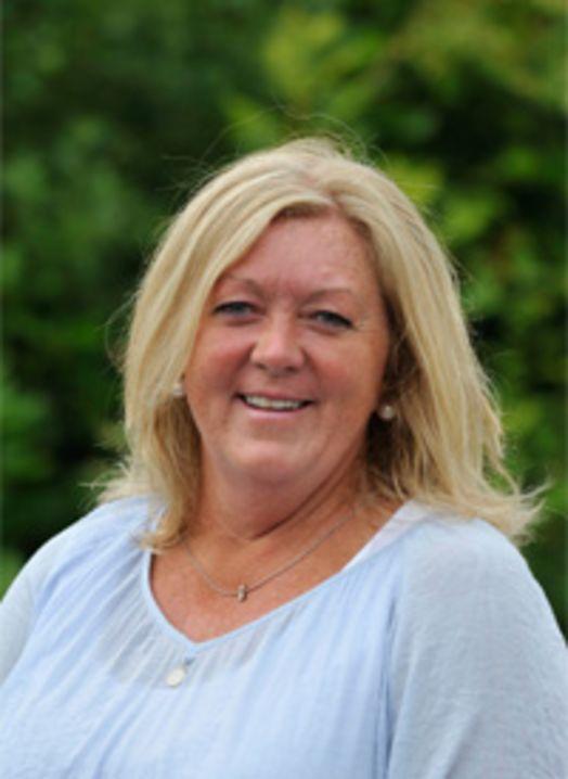 Profilbilde: Anne Olaug  Jacobsen