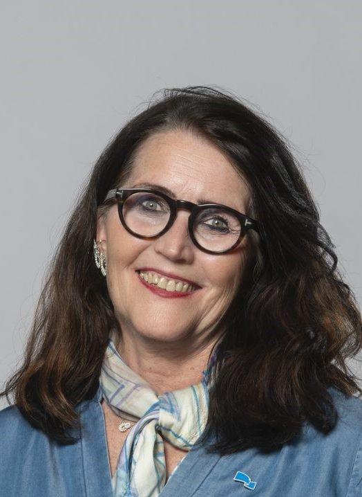 Profilbilde: Marianne Klever Næss