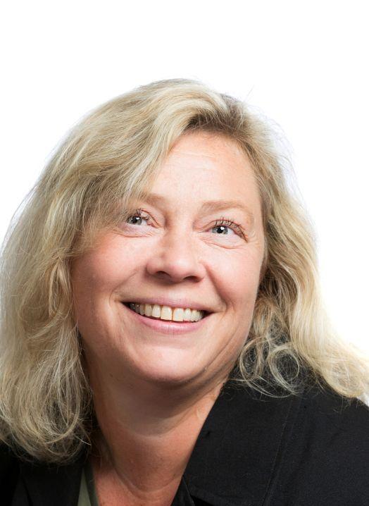 Profilbilde: Hilde Bjørkmann