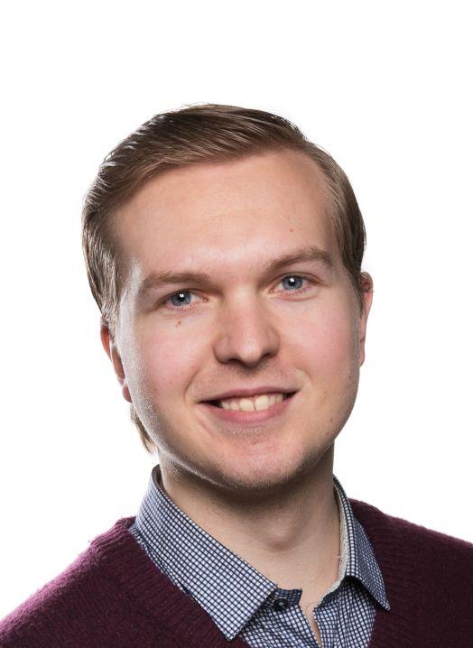 Profilbilde: Sander Christoffer Donjem