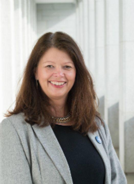Profilbilde: Anita Kristofa Nygård