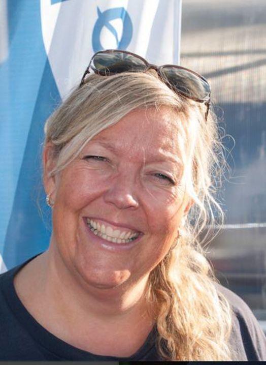 Profilbilde: Nina Sørsdal