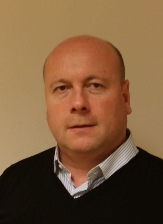 Profilbilde: Jørn-Erik Heimseter
